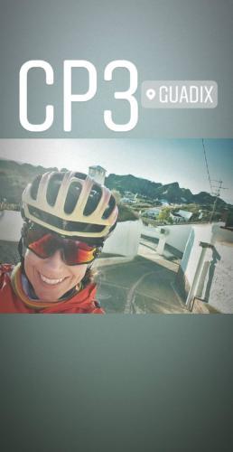 rider selfie